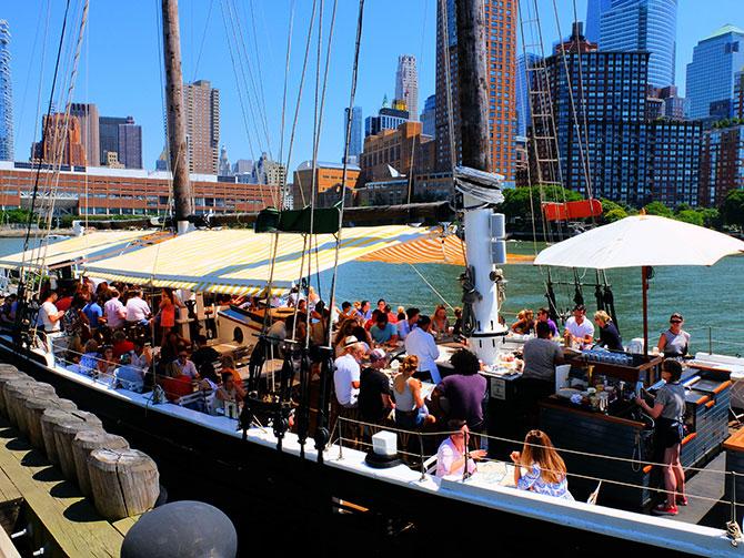 TriBeCa in New York - Grand Banks
