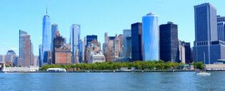 Rondvaart met Lunch in New York
