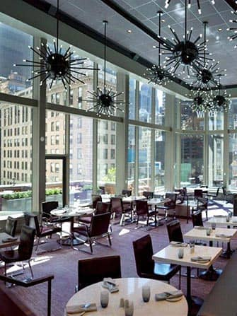 Novotel Times Square - Restaurant