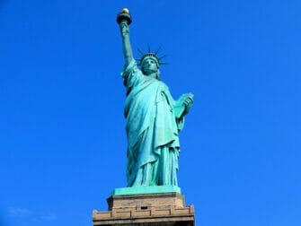 Circle Line Liberty Cruise - Vrijheidsbeeld