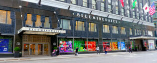 Bloomingdale's in New York