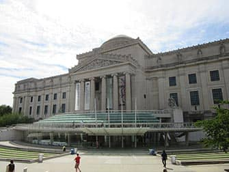 Brooklyn in NYC - Brooklyn Museum