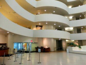 Museum Guggenheim New York