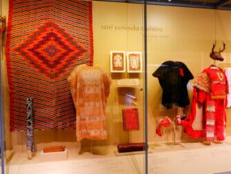 Museum van de American Indian in New York