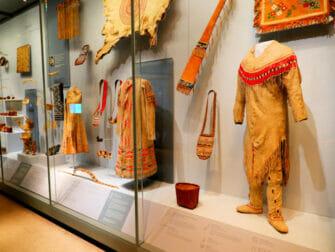 Nationaal Museum van de American Indian in New York City