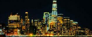 Dinner Cruise met Buffet in New York