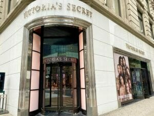 Victoria's Secret in New York