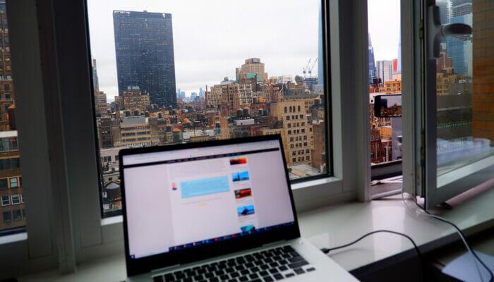 Werken en Wonen in New York - Erics New York