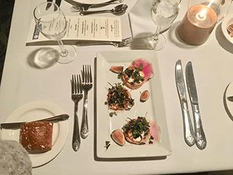 Dinner Cruises op kerstavond in New York - Dinner