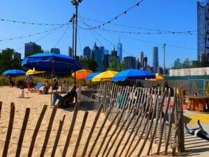 Brooklyn strandhuisje new york