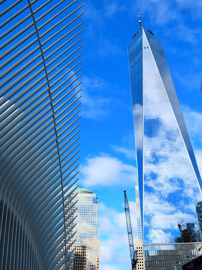 Freedom Tower : One World Trade Center - OWTC en Oculus