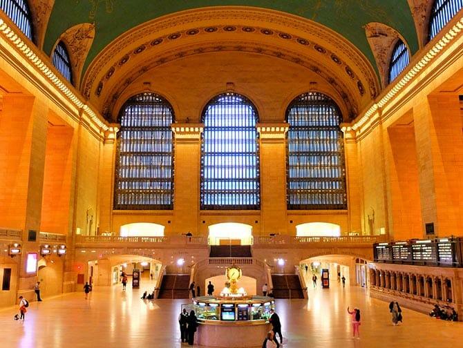 Grand Central Terminal New York