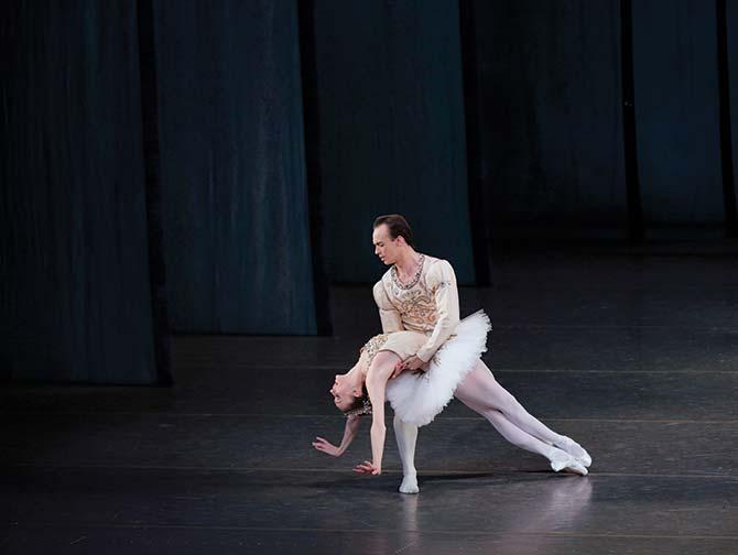Ballet Tickets in New York - Jewels