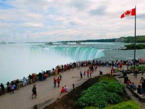 Driedaagse bustour van New York naar Canada