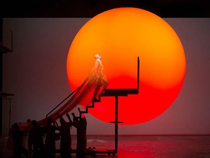 Opera tickets in New York - Akhnaten