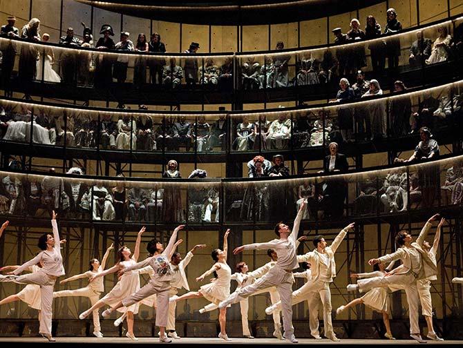 Opera tickets in New York - Orfeo