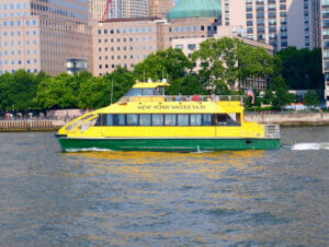 New York Haven Hop-On Hop-Off Cruise