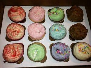 De Beste Cupcakes van New York