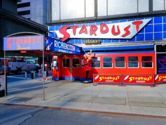 Ontbijten in New York - Ellens Stardust