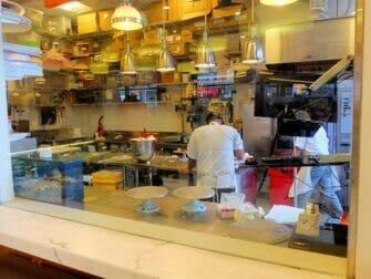 Carlo's Bakery 'Cake Boss' in New York - De Bakker