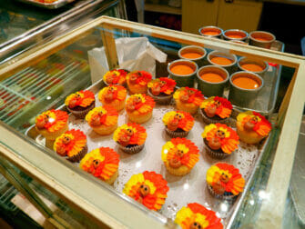 De Beste Cupcakes van New York - Magnolia Bakery cupcakes