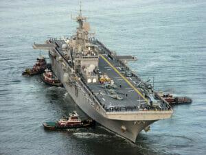schip fleet week new york