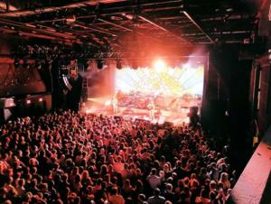 Concertagenda New York