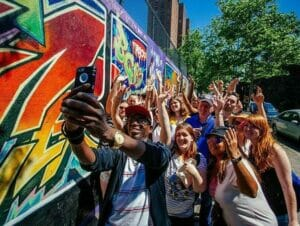 Hiphoptours in New York
