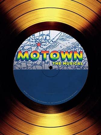 Motown op Broadway