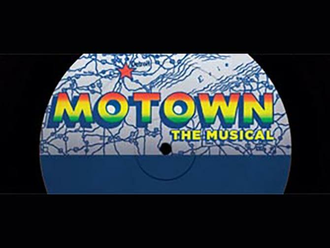 Motown op Broadway New York