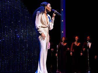 Motown de musical New York