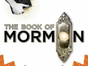 The Book of Mormon op Broadway Tickets