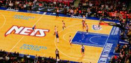 Brooklyn Nets Tickets Kopen
