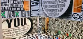 Museum of Modern Art (MoMA) in New York