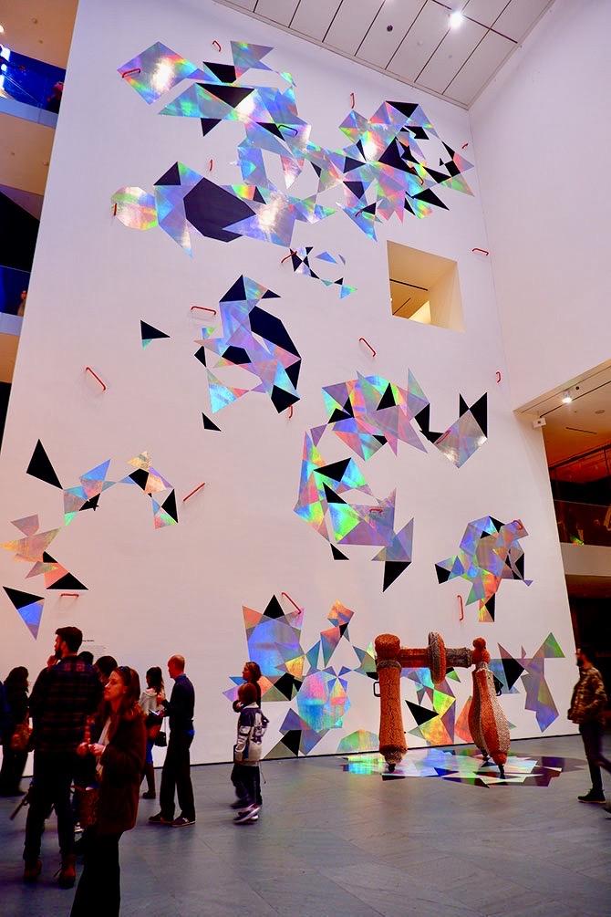 Museum of Modern Art MoMA in New York - Kunst