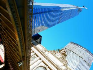 Architectuurrondleiding in New York