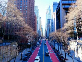 Architectuurrondleiding in New York - E 42nd Street