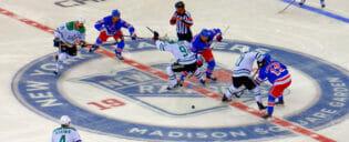 New York Rangers Tickets Kopen