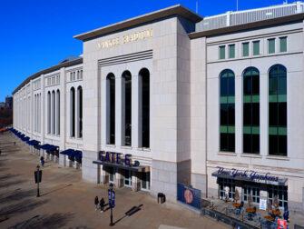New York Yankees Tickets Yankee Stadium