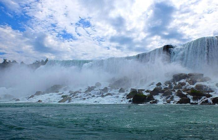 Tweedaagse Trip Niagara Falls - Horseshoe Falls