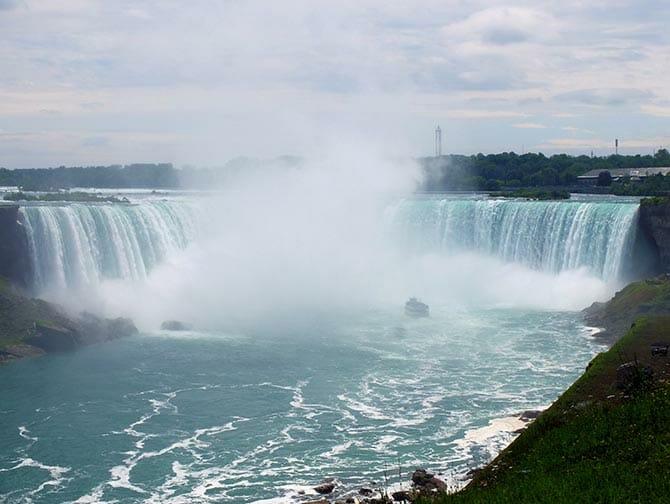 Tweedaagse Trip Niagara Falls