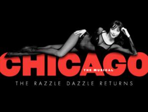 Chicago op Broadway Tickets