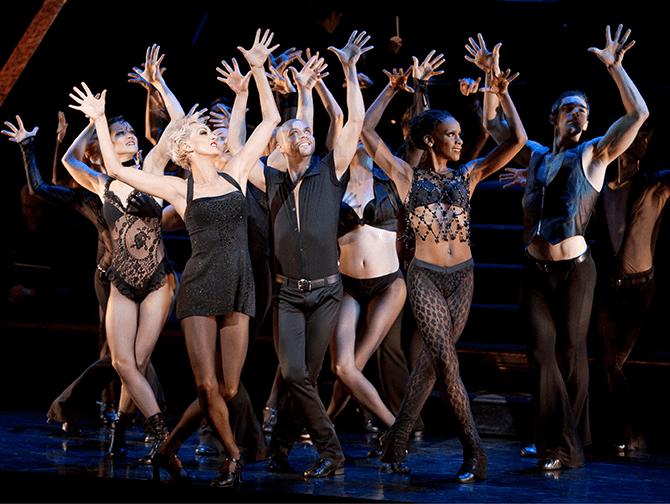 Chicago op Broadway Tickets - Cast