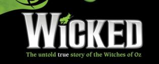 Wicked op Broadway Tickets
