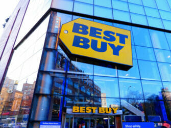 Electronics and Gadgets in NYC - BestBuy