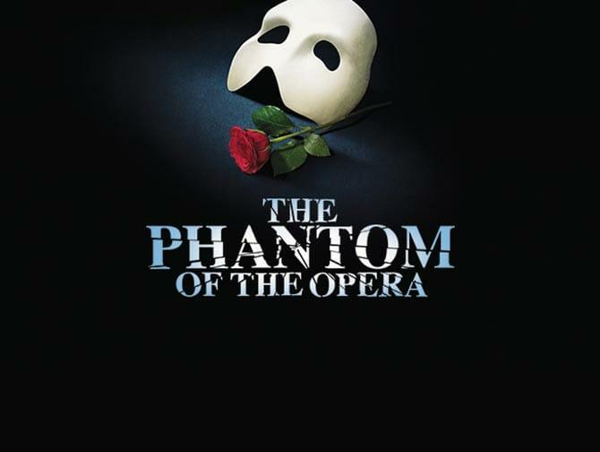 The Phantom of the Opera op Broadway Tickets
