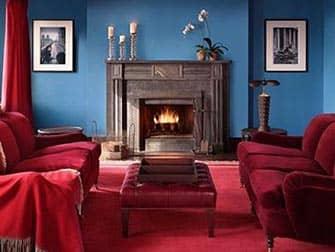 Romantische Hotels in NYC - Gramercy Park Hotel