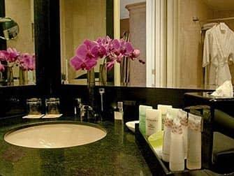 Romantische Hotels in NYC - Michelangelo Hotel