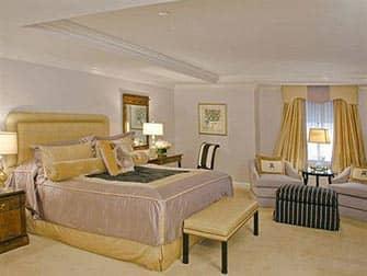 Romantische Hotels in NYC - Michelangelo
