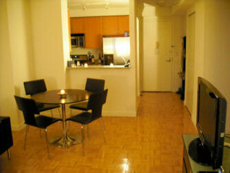 Werken en wonen in New York - appartement in Manhattan